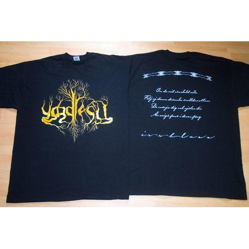 Yggdrasil - Irrbloos T-Shirt