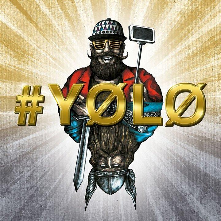 Finsterforst - #YØLØ Digi-CD