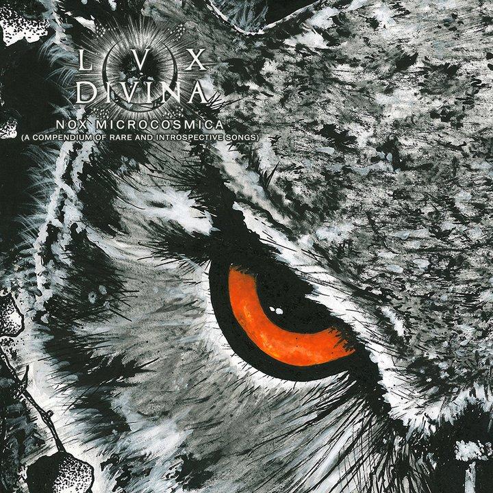Lux Divina - Nox Microcosmica CD