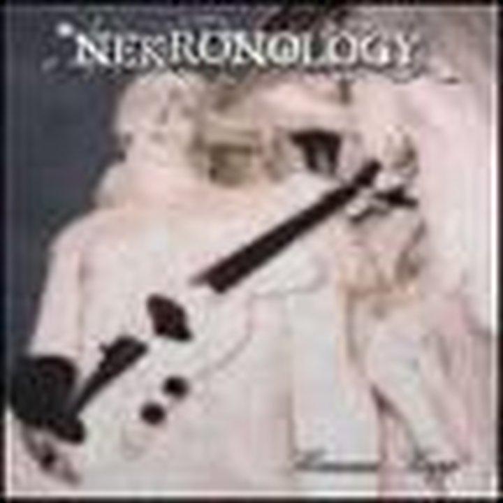 Nekronology - Herrmann Kopp CD
