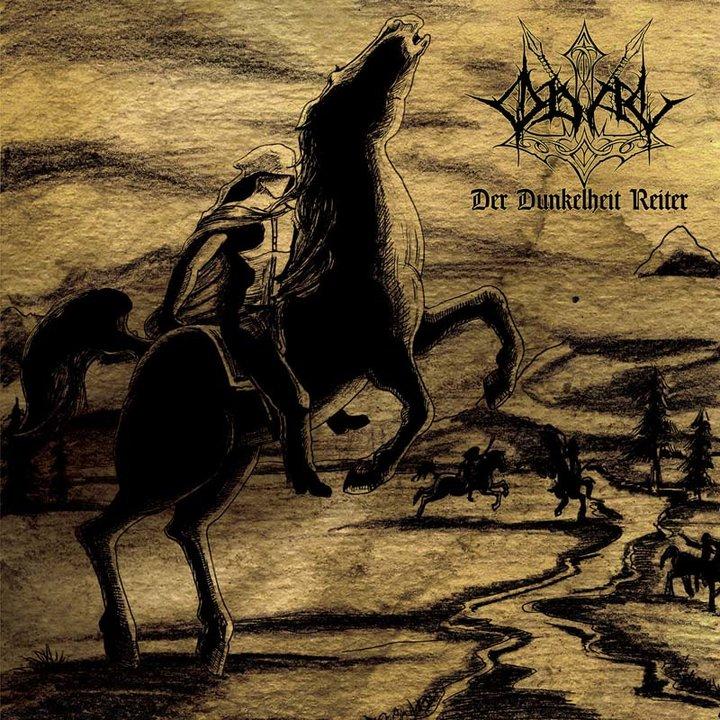 Odal - Der Dunkelheit Reiter Digi-MCD