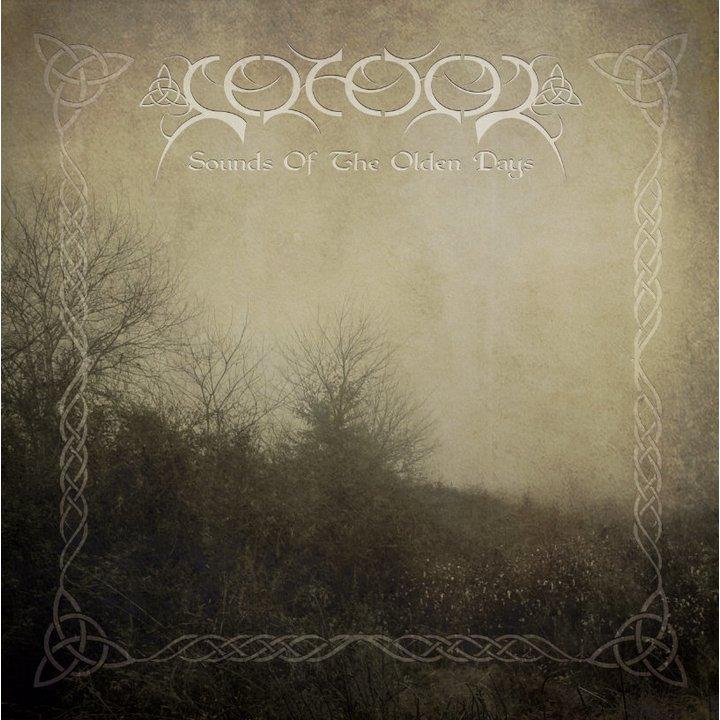 Celtefog - Sounds Of The Olden Days  Digi-CD