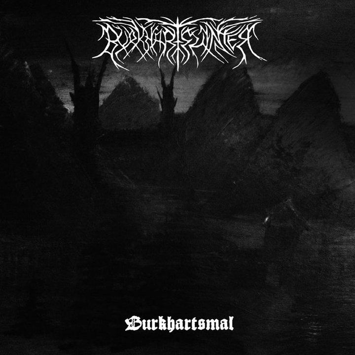 Burkhartsvinter - Burkhartsmal Digi-CD