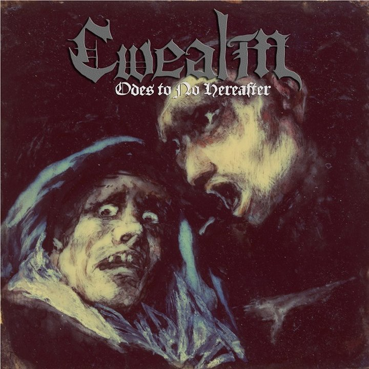 Cwealm - Odes To No Hereafter CD