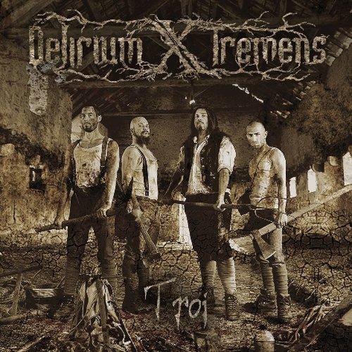 Delirium X Tremens - Troi Digi-CD