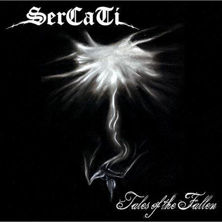 Sercati - Tales Of The Fallen CD