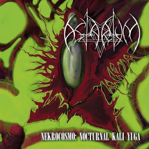 Astarium - Nekrocosmo: Nocturnal Kali Yuga CD