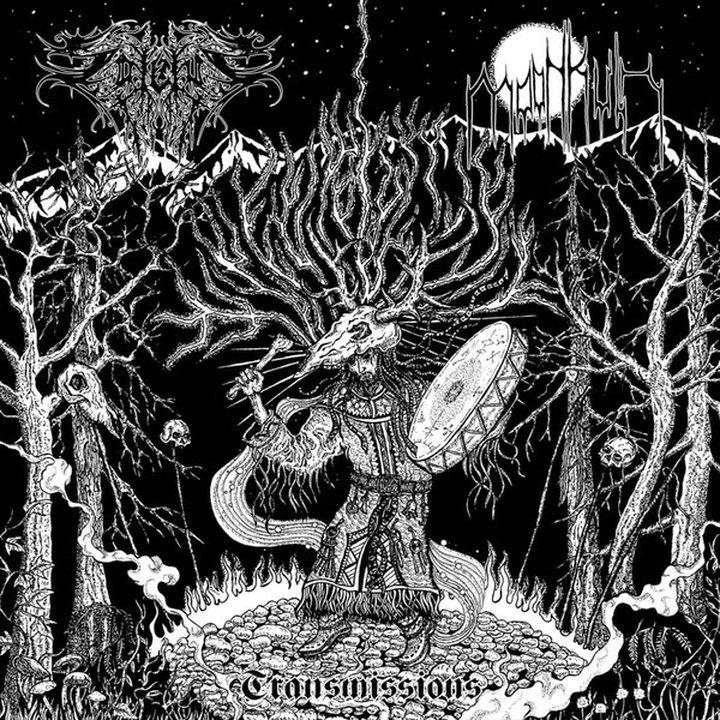 Moonkult / Solus - Transmissions CD