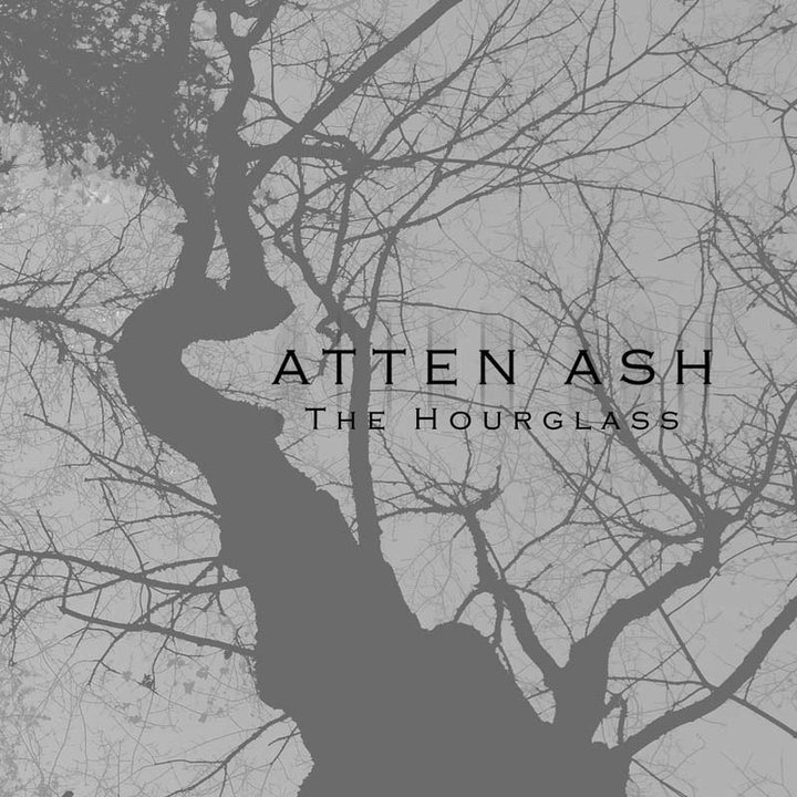 Atten Ash - The Hourglass CD