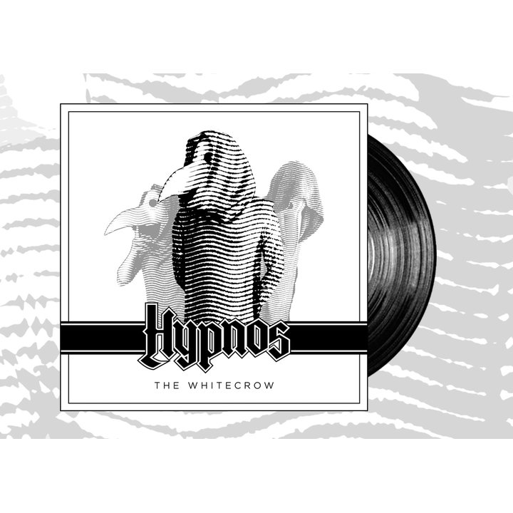 Hypnos - The Whitecrow LP