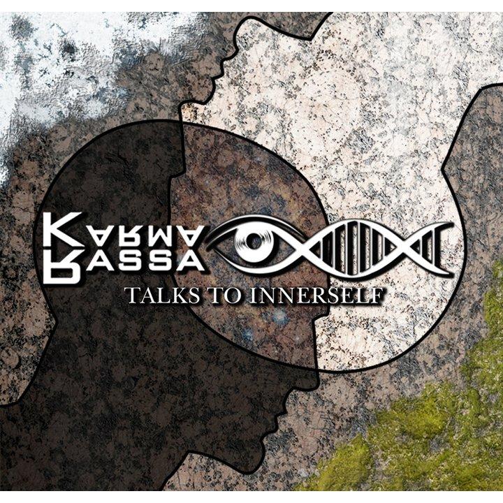 Karma Rassa - Talks To Innerself CD