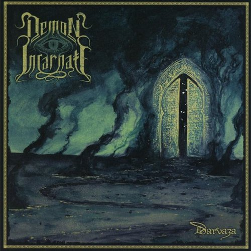 Demon Incarnate - Darvaza MCD