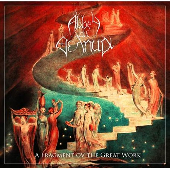 Abbey Ov Thelema - A Fragment Ov The Great Work CD