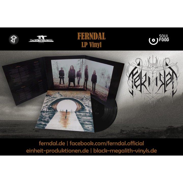 Ferndal - s/t LP