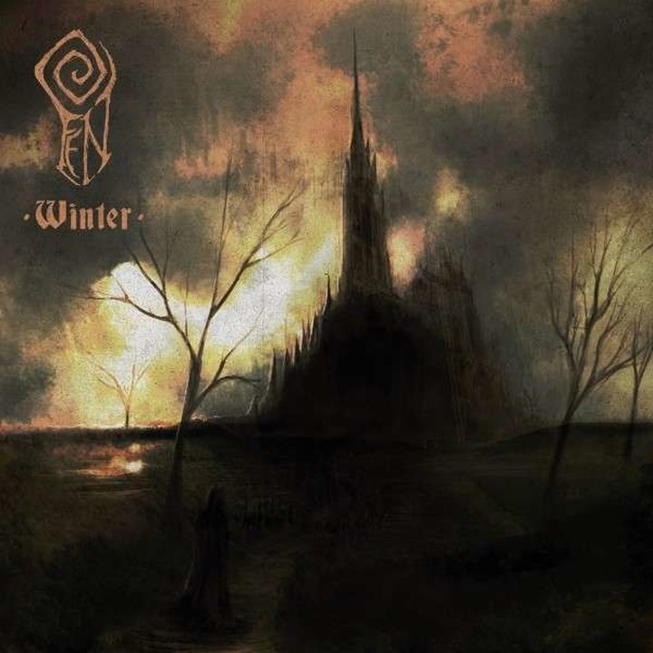 Fen - Winter CD