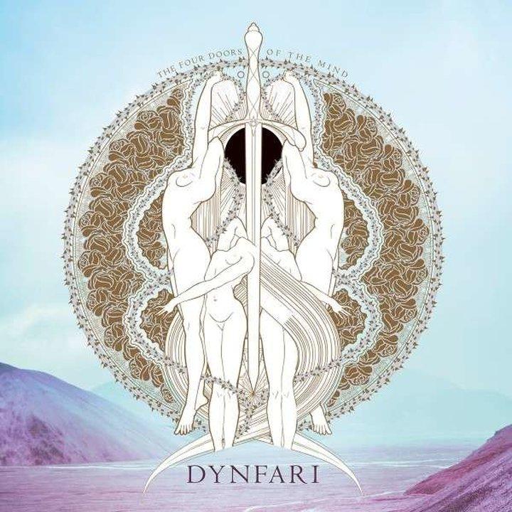 Dynfari - The Four Doors of the Mind Digi-CD