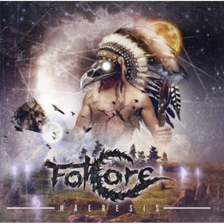 FolCore - Haeresis CD