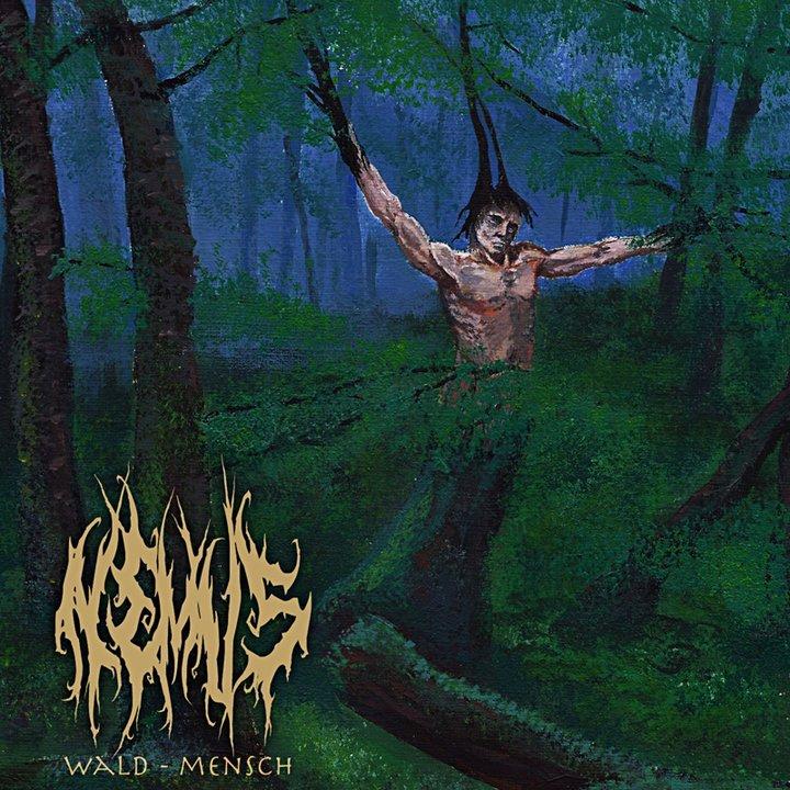 Nemus - Wald-Mensch CD