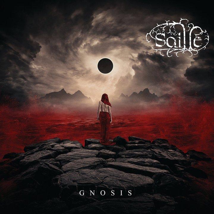 Saille - Gnosis Digi-CD