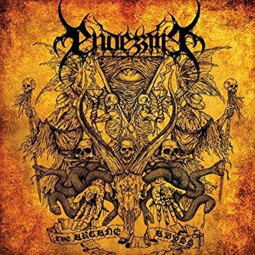 Endezzma -The Arcane Abyss LP