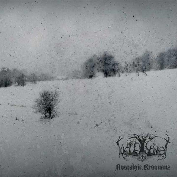 Waldschrat - Nostalgie.Resonanz Digi-CD