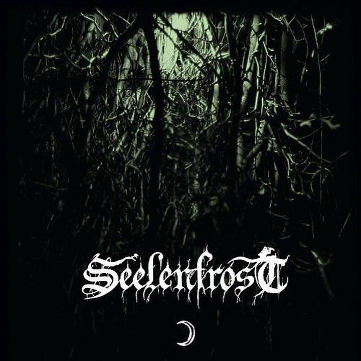 Seelenfrost - C Digi-CD