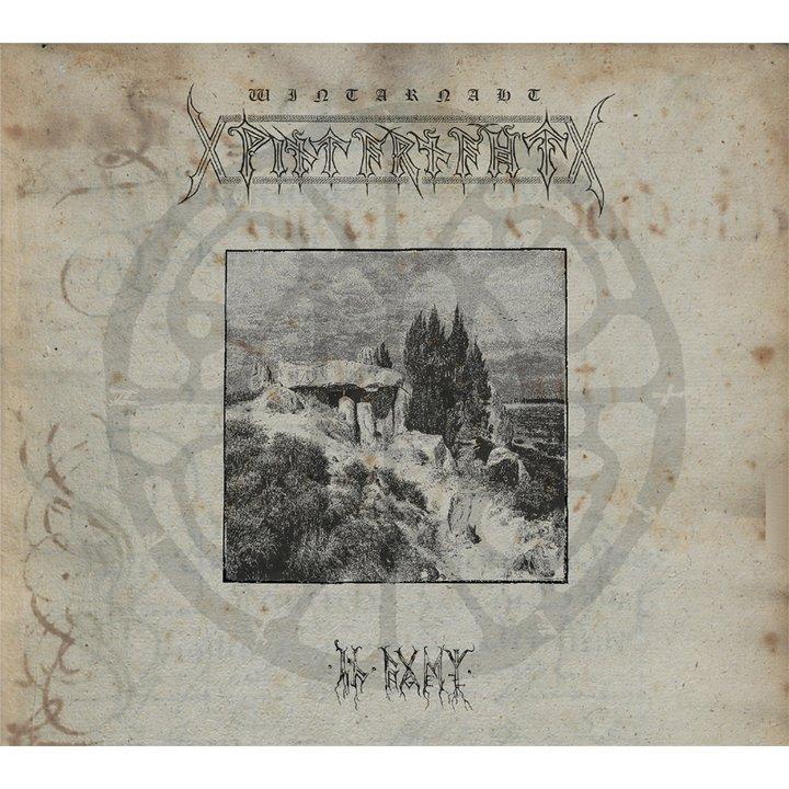 Wintarnaht - In Âgez Digi-CD