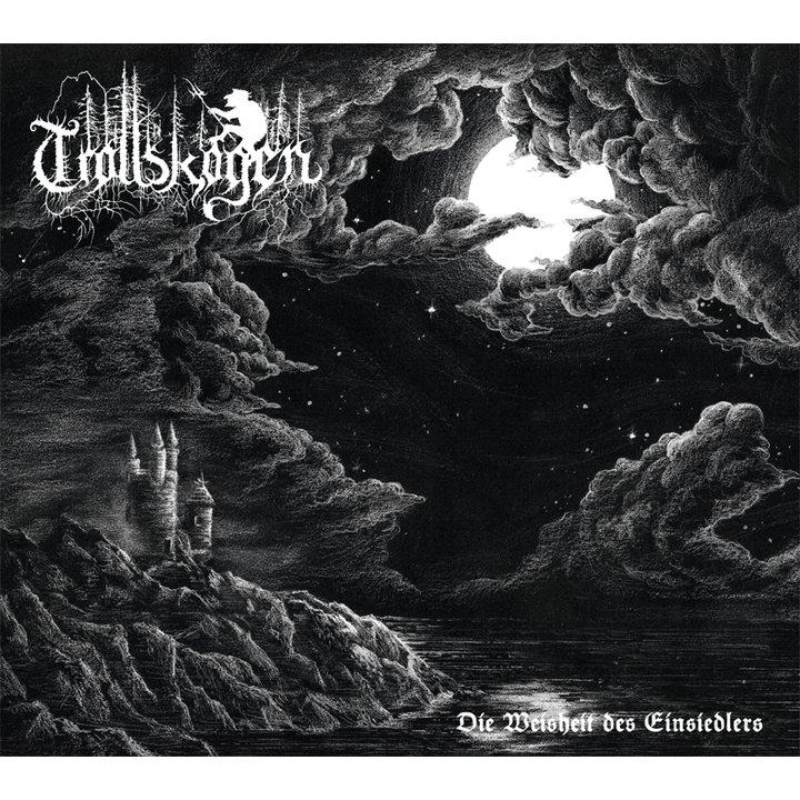 Trollskogen - Die Weisheit des Einsiedlers Digi-CD