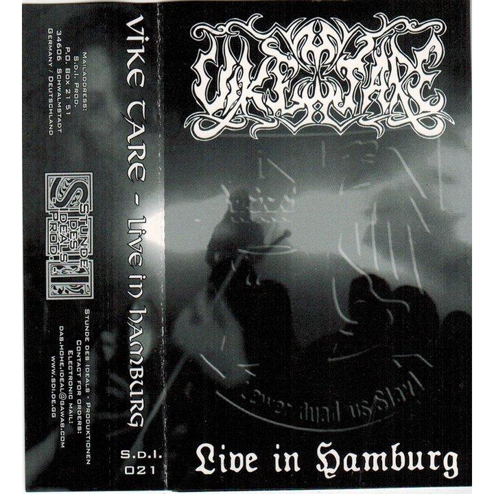Vike Tare - Live in Hamburg MC