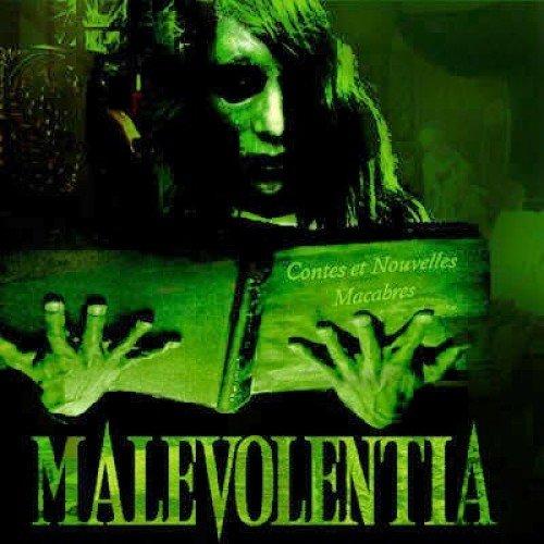 Malevolentia - Contres Et Mouvelles Macabres CD