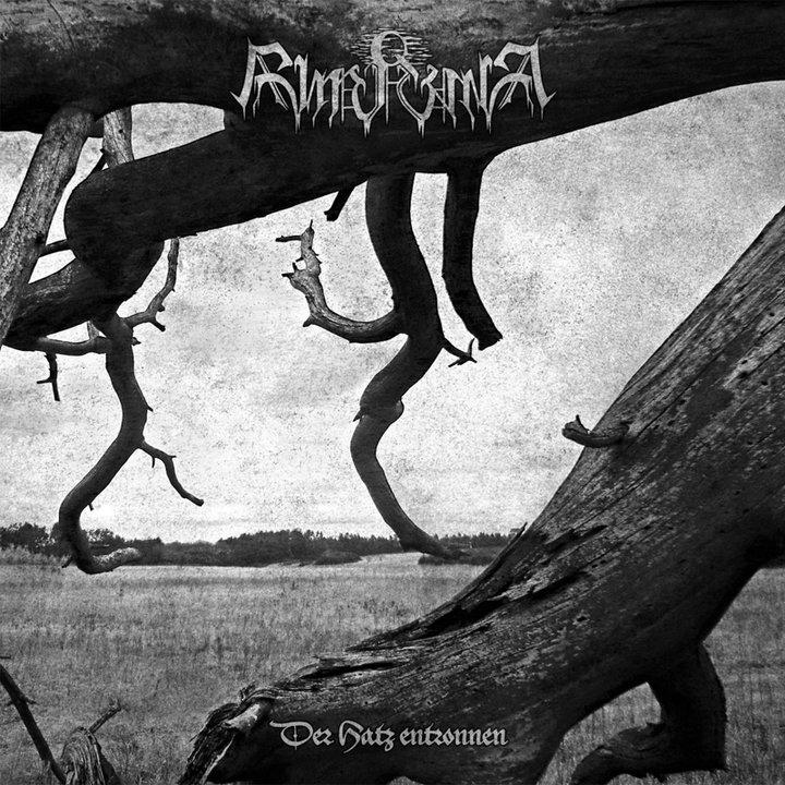 Rimruna - Der Hatz entronnen Digi-CD