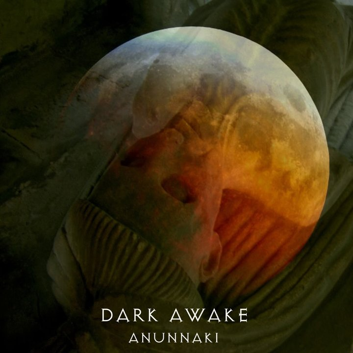 Dark Awake - Anunnaki Digi-CD