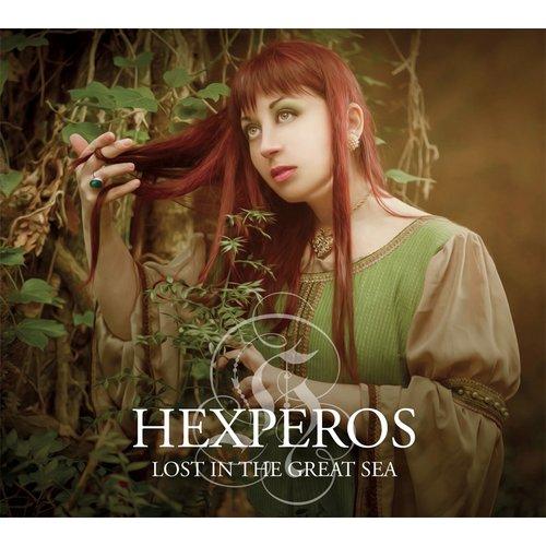 Hexperos - Lost in the great Sea Digi-CD