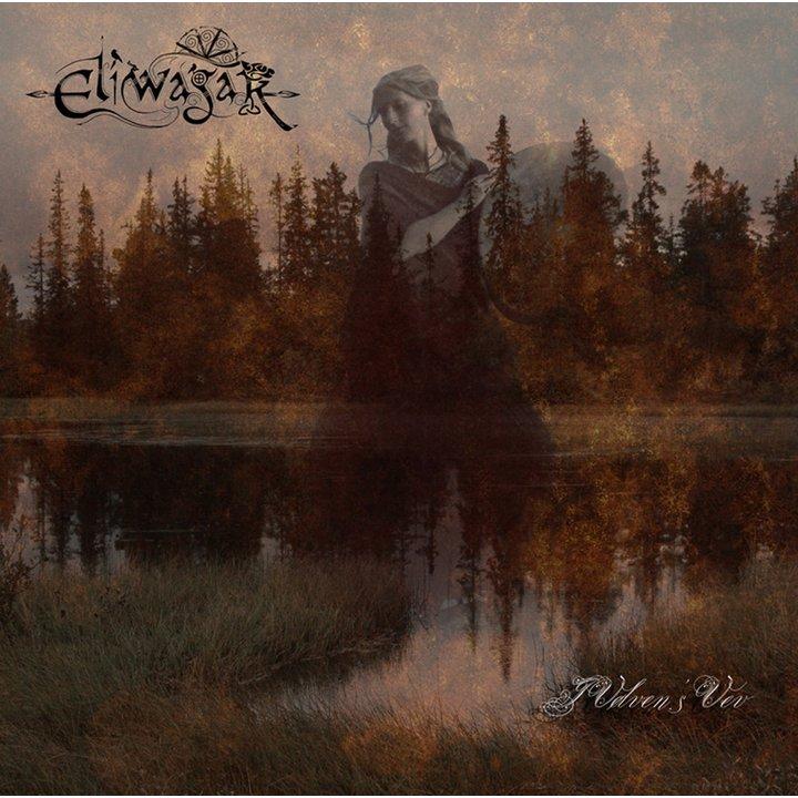 Eliwagar - I Vølvens Vev Digi-CD