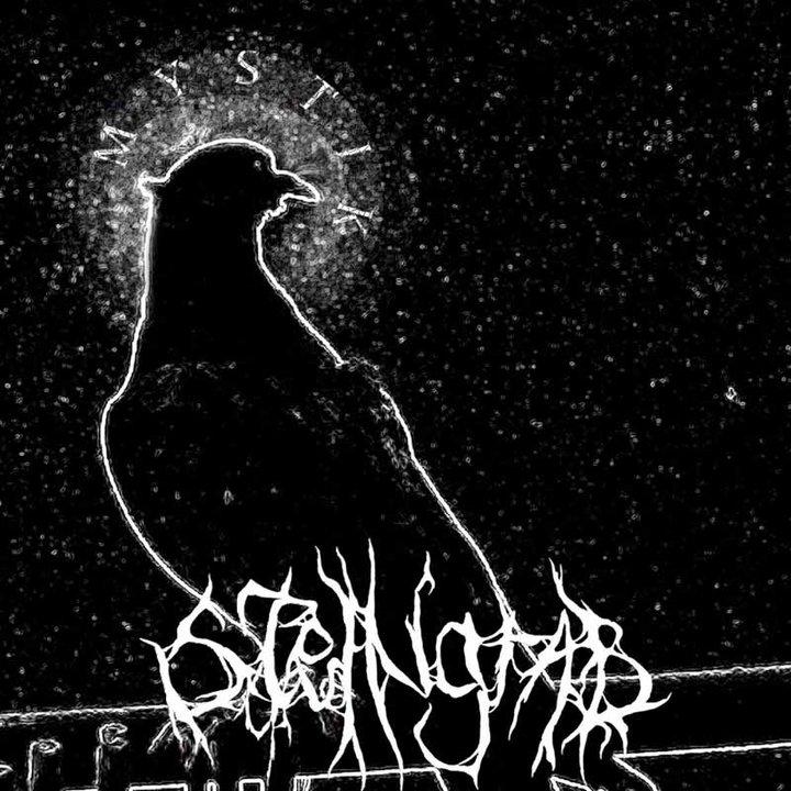 Steingrab - Mystik Digi-CD