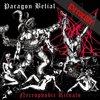Paragon Belial - Necrophobic Rituals CD