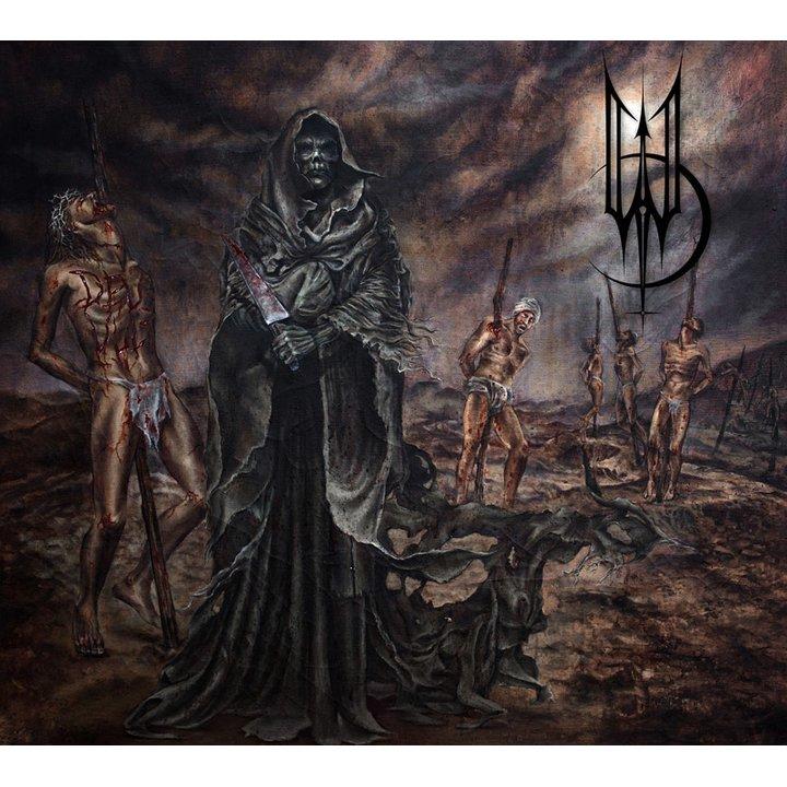 Wolves Den - Deus Vult Digi-CD