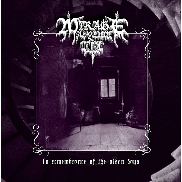 Mirage Asylum - In Remembrance Of The Olden Days CD