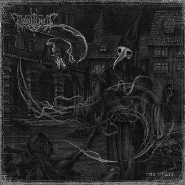 Pestkult - Soul Collector CD