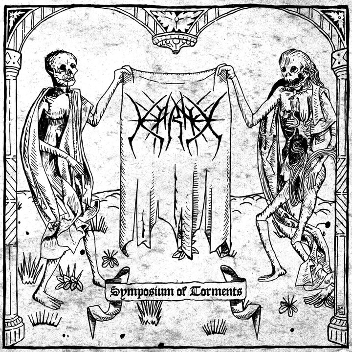 Karne - Symposium Of Torments Digi-CD