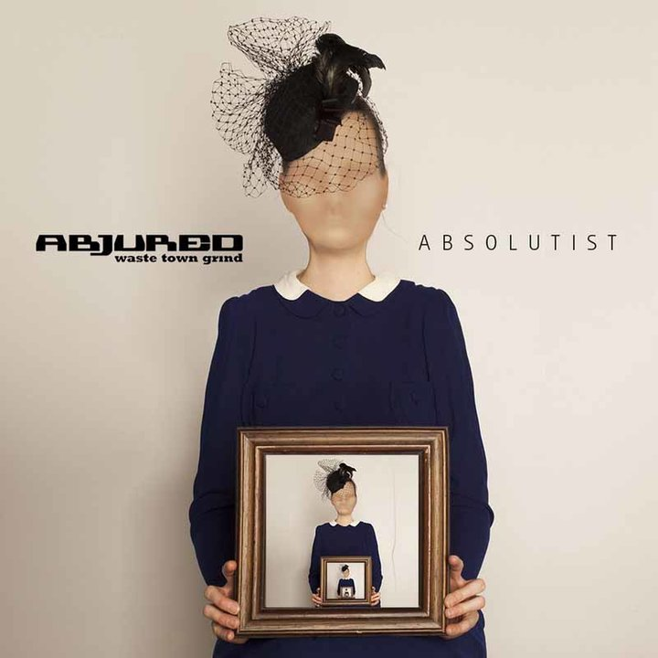 Abjured - Absolutist CD