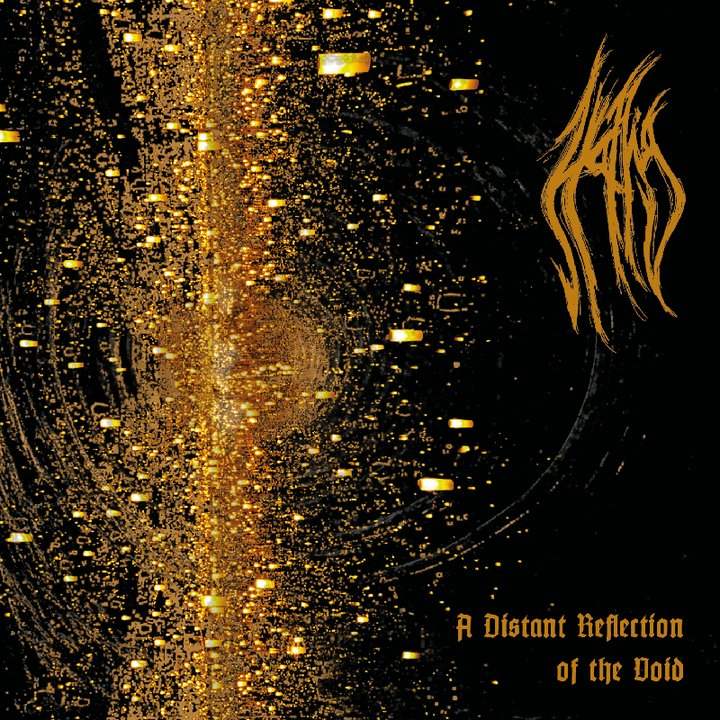 Hallig- A Distant Reflection Of The Void Digi-CD