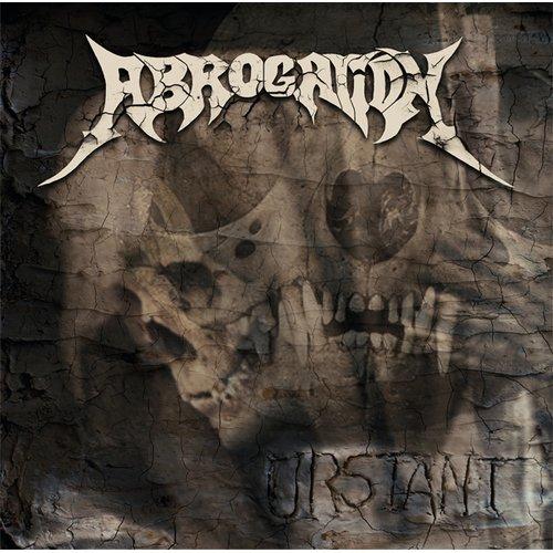 Abrogation - Urstant CD