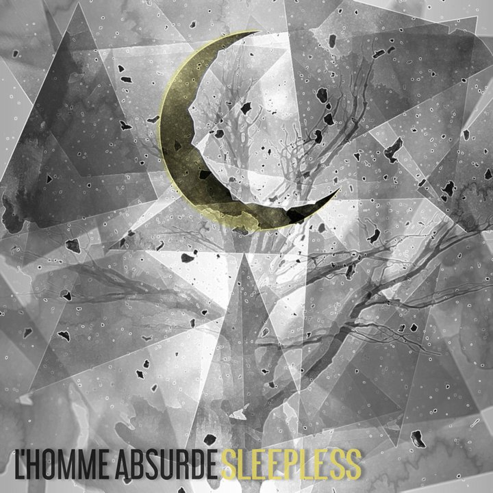 LHomme Absurde - Sleepless CD
