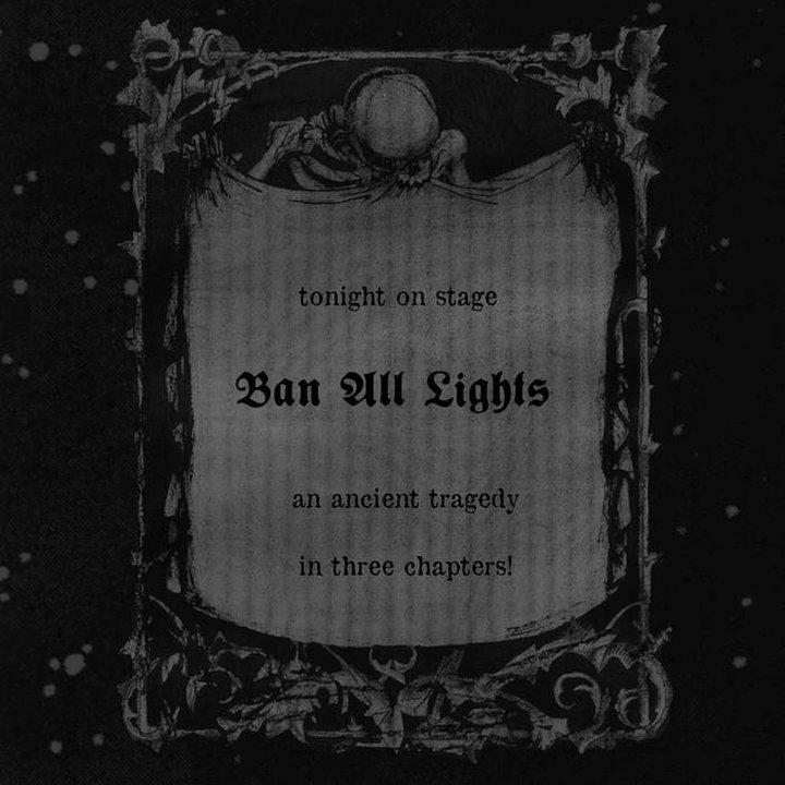 Kerker - Ban All Lights CD