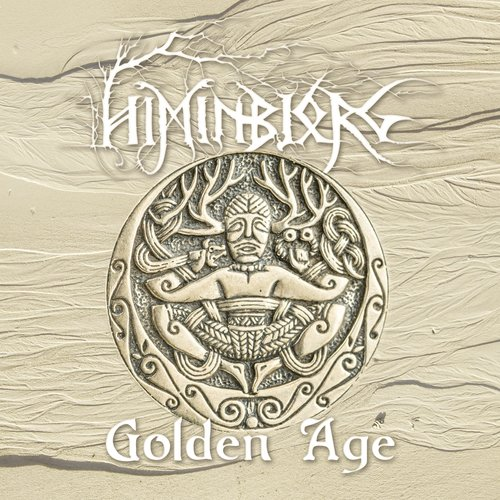 Himinbjorg - Golden Age (2018) Digi-CD