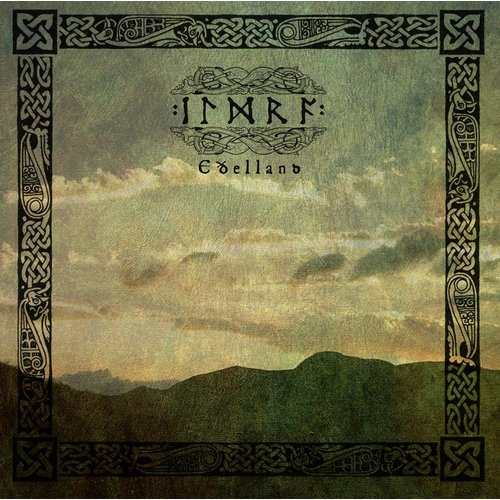 Ildra - Eðelland CD