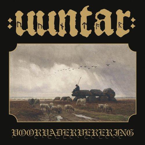 Uuntar  - Voorvaderverering CD