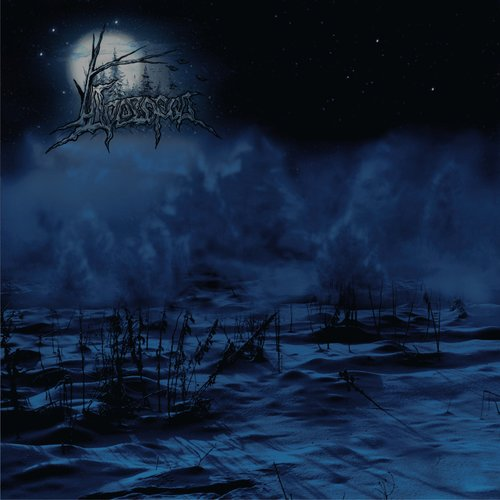 Drevorod - In The Heart Of Frozen Land CD