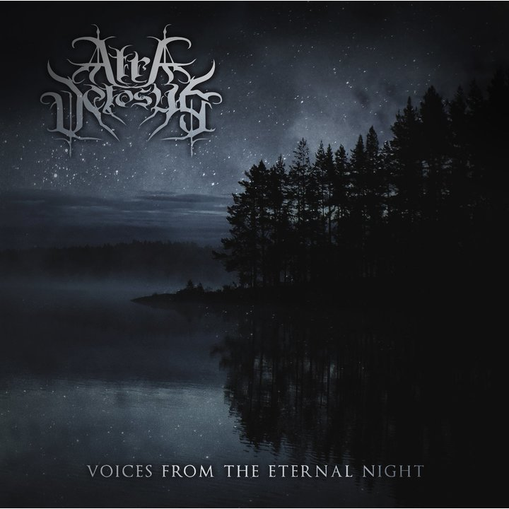Atra Vetosus - Voices From The Eternal Night (Remastered) CD